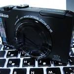 ニコンのデジカメS8100を買った