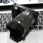 ブログ更新で使ってるカメラのこと。