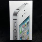 iPhone4Sが届いた!!