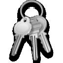 Icn Keychain Access 128