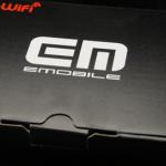イー・モバイルのLTE端末『GL01P』をセットアップしてみた