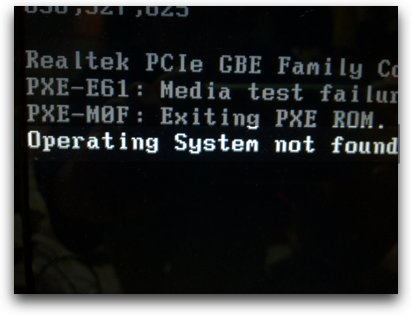 Dell1557 trouble 01