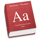 Icn dictionary
