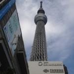 東京ソラマチでしか食べられない『つじりツリーソフト3色』を食す