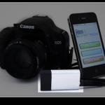 スマホでカメラが操作できる『SmartTrigger』が激しく気になる