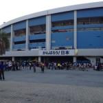 『NANA MIZUKI LIVE UNION 2012』を見てきた!! #LIVE_UNION